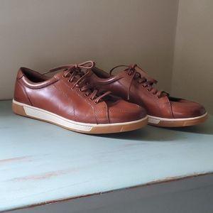 Cole Haan Men's Berkley Sneaker in British Tan